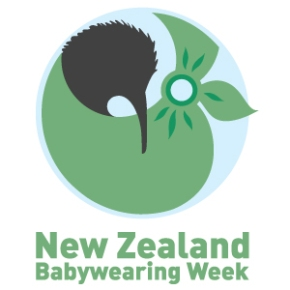 October 10 – 16 – New Zealand Babywearing Week in Wellington