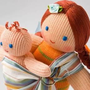 Babywearing as ananny