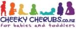 cheeky cherubs