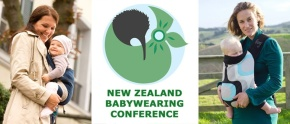 June Slingmeet – NZ Babywearing conference