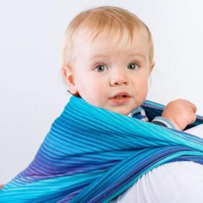 Woven Wrap Back Carry Workshop – 30 August 2015
