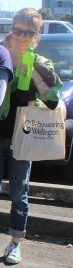 BWW Goodie Bag