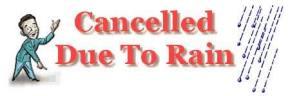 Cancellation Of Picnic and KangaClass