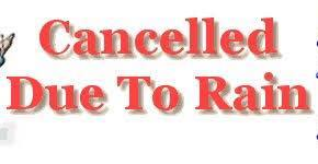 Cancellation Of Picnic and Kanga Class